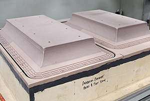 Thermoforming Plastic, Vacuum Forming and Compression